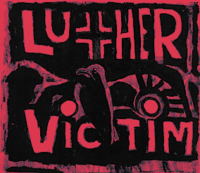 luther victim